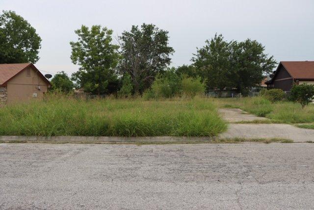 Vacant Lot In Killeen Texas