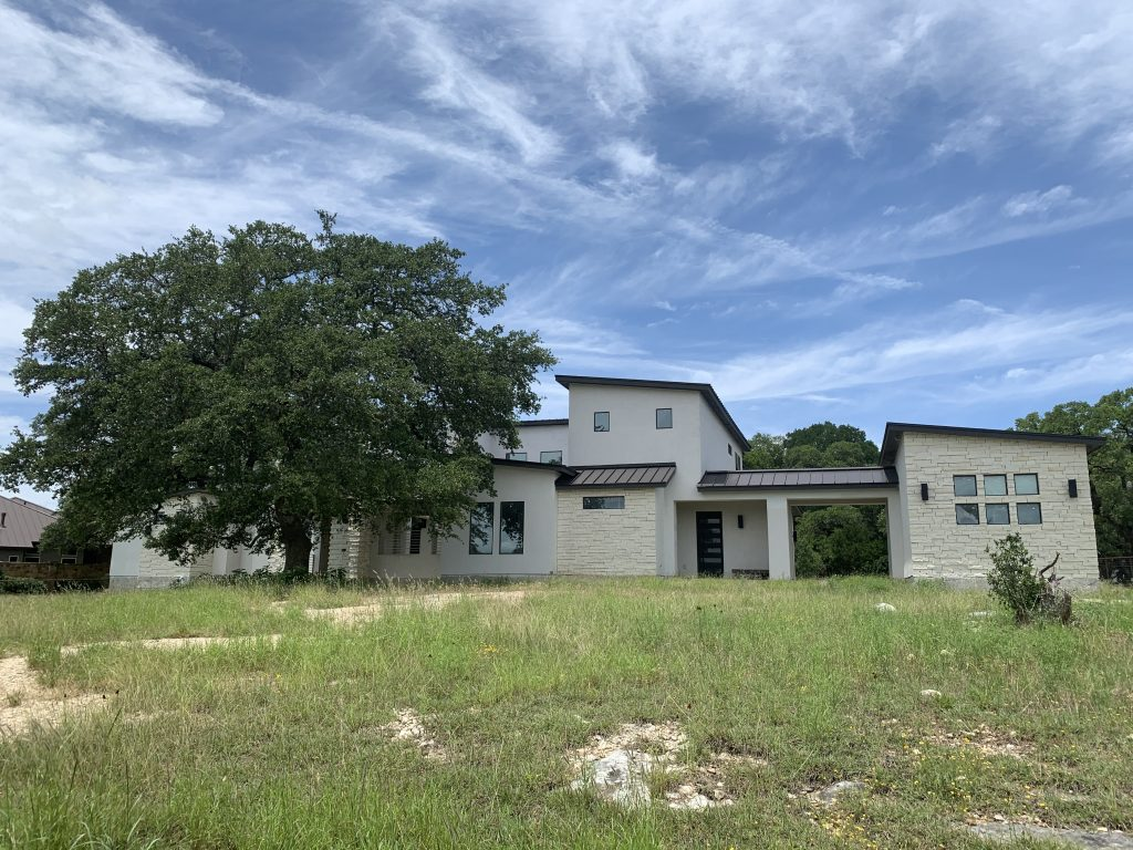 new braunfels homes for sale