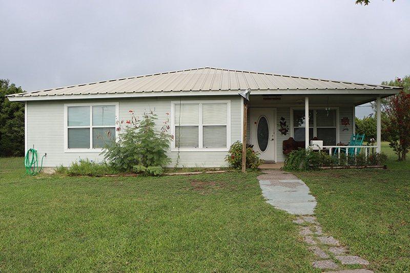 Burnet Texas Real Estate